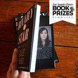 Binary Star by Sarah Gerard (Two Dollar Radio), Los Angeles Times Book Prize Finalist