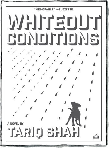 Whiteout Conditions (PREORDER)