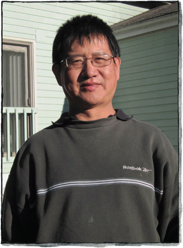Xiaoda Xiao author
