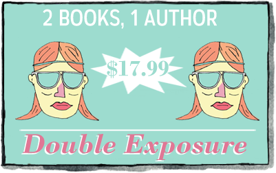 Double Exposure sale