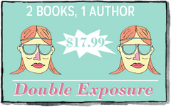 Two Dollar Radio's Double Exposure Sale