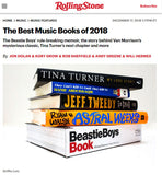 Rolling Stone They Can't Kill Us Until They Kill Us, best book of 2018
