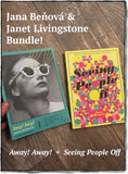 Novels by Jana Benova and Janet Livingstone