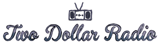 Two Dollar Radio company logo
