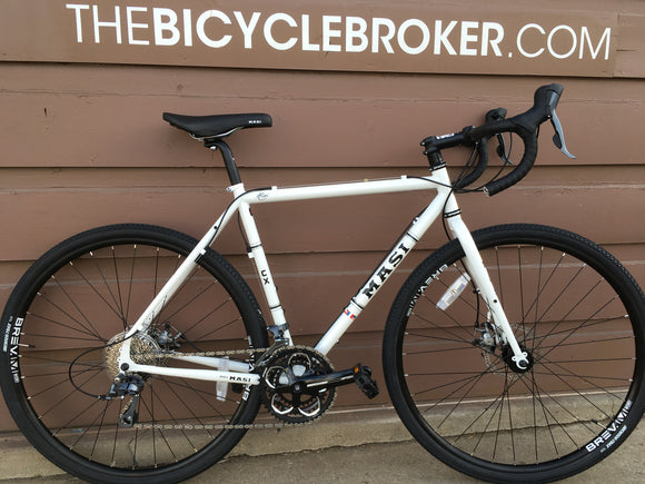 MASI CX Commuter Cyclocross Road Bike