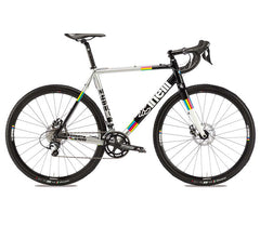 CINELLI ZYDECO / TIAGRA COMPLETE CYCLOCROSS BIKE