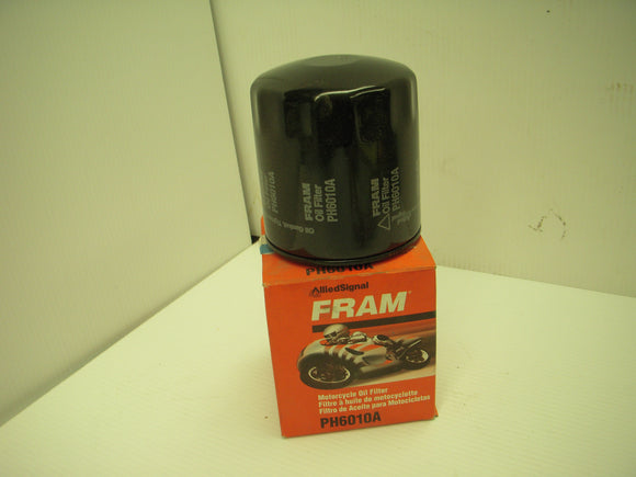 FRAM Oil Filter PH6010A HONDA CB700SC V65 V45 VF1100 VF700 VF750