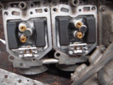 1979 CBX Honda Fuel CARBURETORS SET FOR PARTS CBX-07