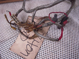 1964 cb125 Super Sport 125 Honda Original Electrical Wire Harness oem Used ww-77