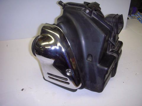 CB900 CB900c Custom Complete Air Box Assembly 1980-82