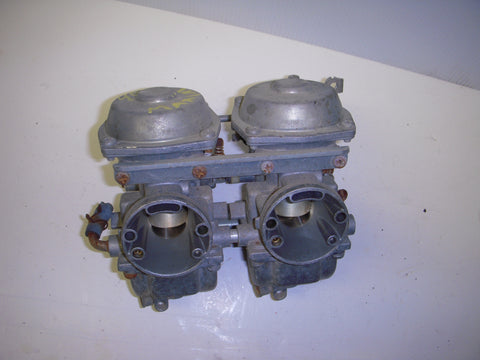Yamaha XJ400 Maxim 400 Set Carburetors 1982-83