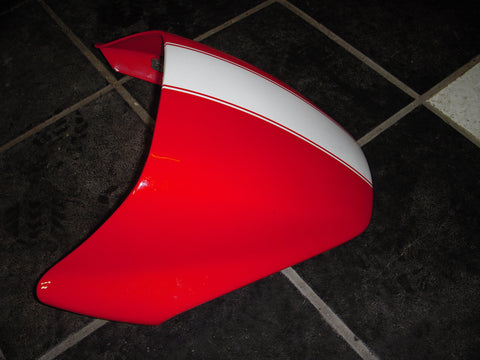 2006-08 Ducati Monster 1000 S2R Rear Solo Seat Cowl Cover