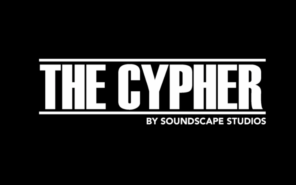 The Inspiration Series presents: The Cypher