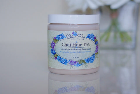Chai Hair Tea