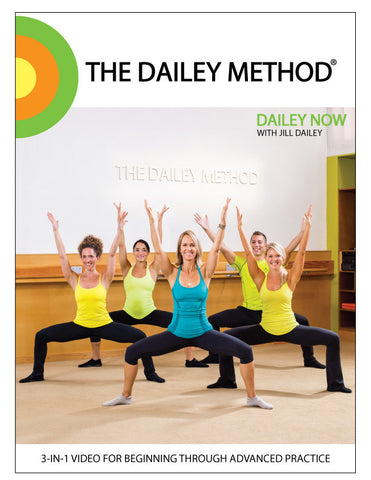 """Dailey Now"" DVD"