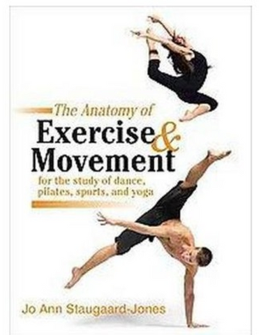 The Anatomy of Exercise & Movement