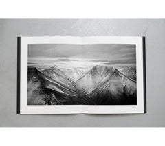 ÍSLAND Photography Book, Signed and Numbered + 1 Fine Art Print