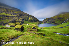 Faroe Islands Photo Tour, May 2018
