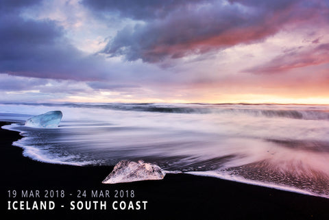 Iceland Photo Tour, March 2018 - SOLD OUT