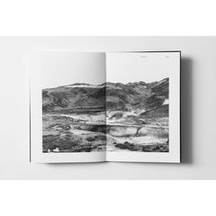 Nuit Blanche - Handmade photo book