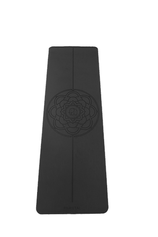 travel light yoga mat