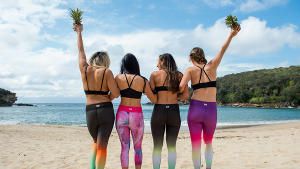 eco friendly active wear