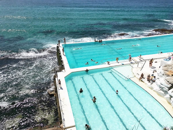 the icebergs bondi beach