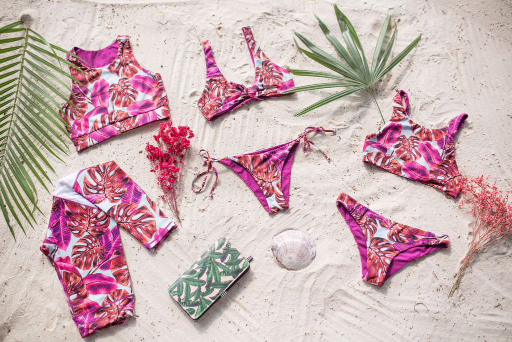 Eco friendly bikinis UK