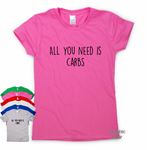 bb30bddca5 20 funniest fitness printed t shirts for the active women out there ...