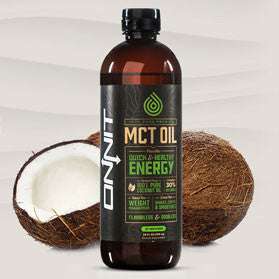 the health benefits of mct coconut oil