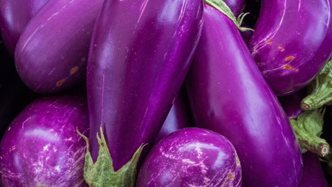 benefits of purple foods
