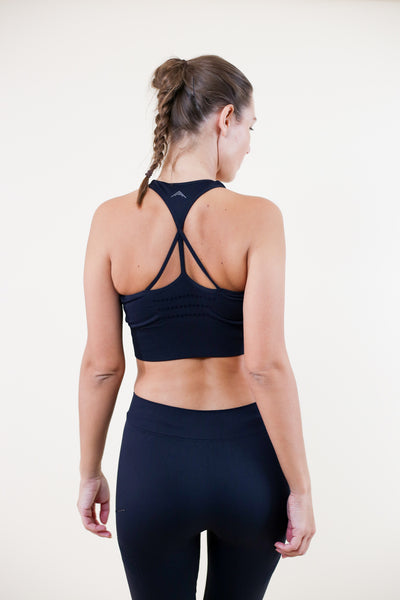 Breathe Sports Bra - My Mantra