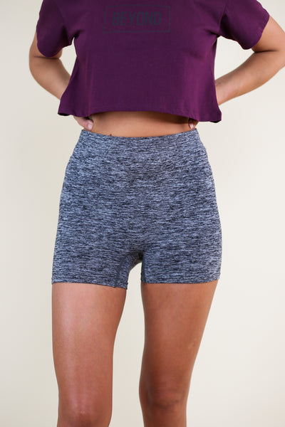 Charge Seamless Shorts - My Mantra