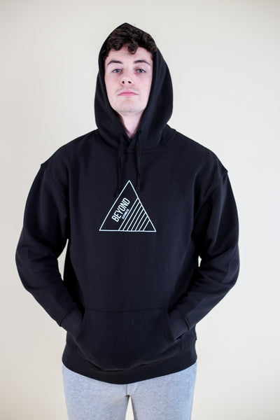 Recharge Oversized Hoodie - My Mantra