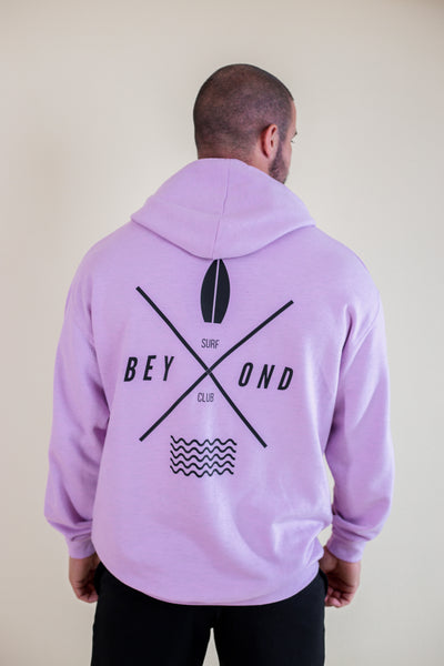 Beyond Surf Club Men's Hoodie - My Mantra