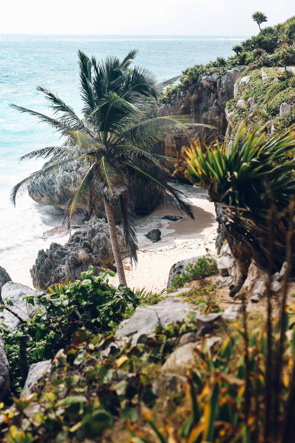 LH Travel:  Tulum Town