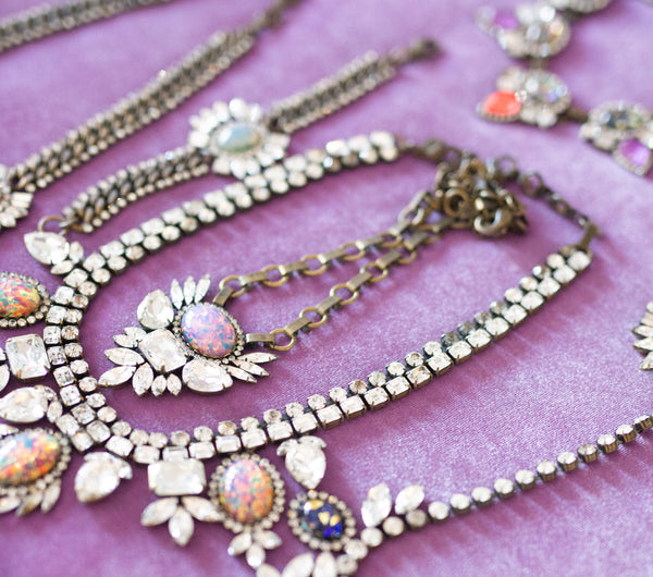 A Look Into Loren Hope Collector, Mary Higham's Jewelry Closet