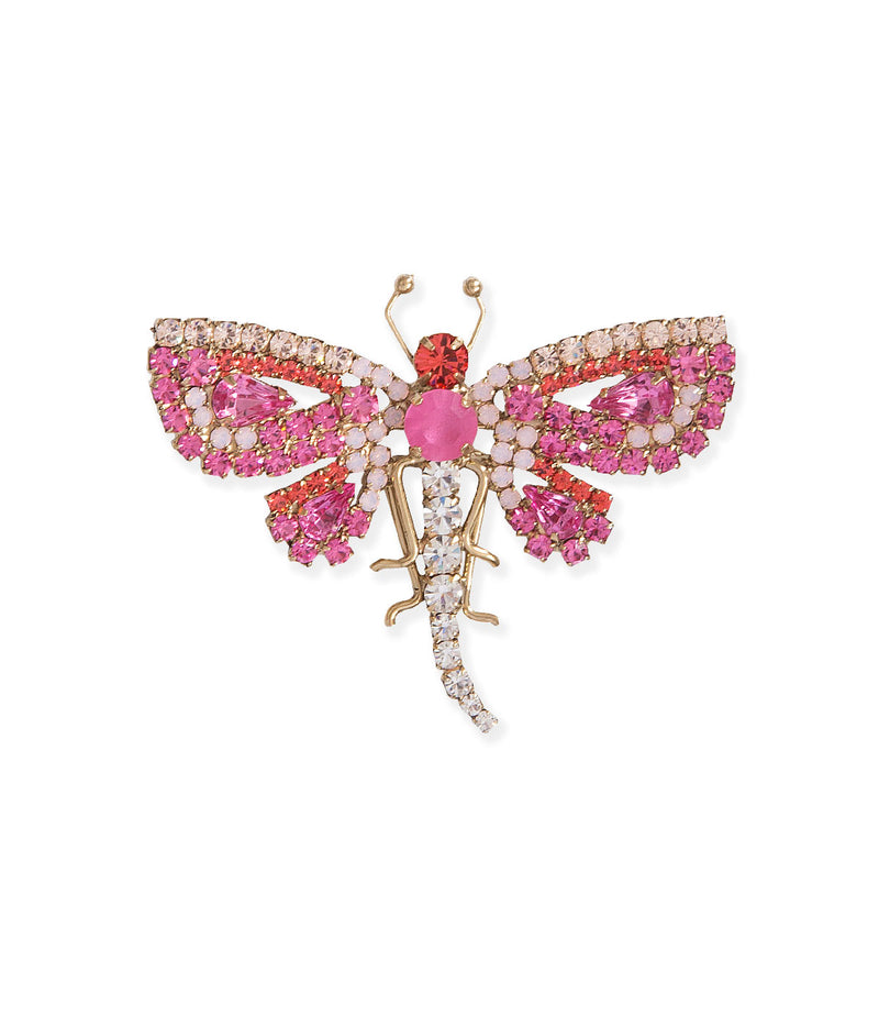 Azalea Dragonfly - Limited Edition of 25