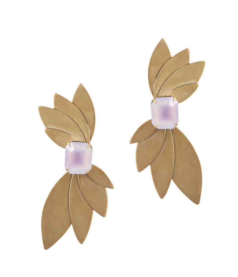 Frieda Drop Earrings