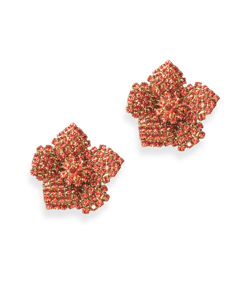 Bonnie Flower Earrings