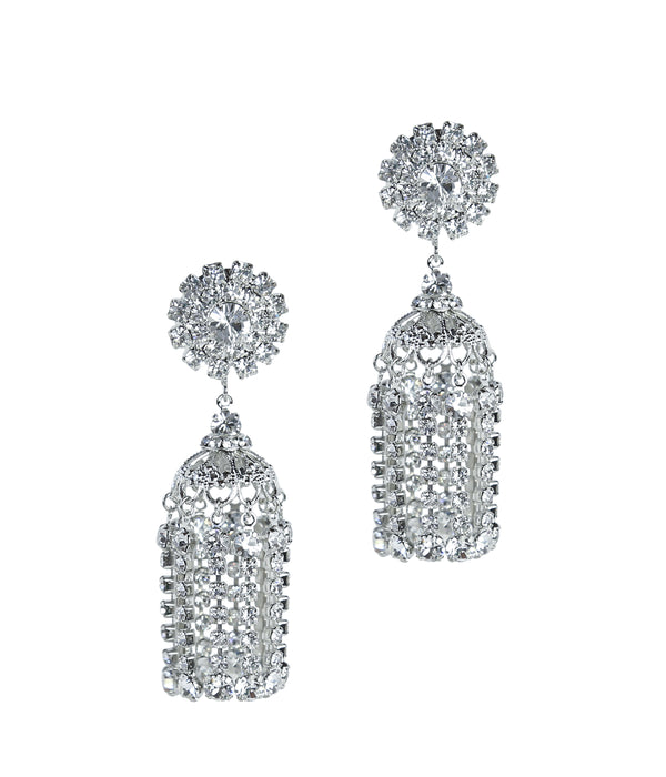 Sara Kate Tassel Earrings