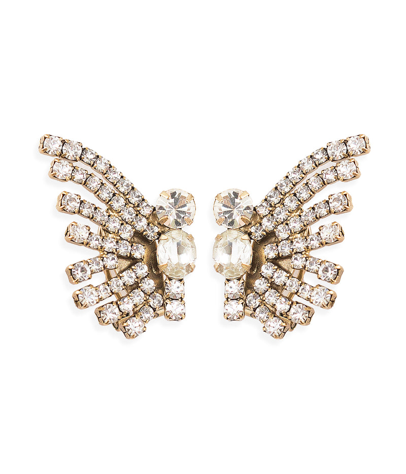 Callie Butterfly Earrings