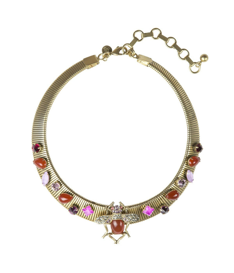 Emery Collar Necklace