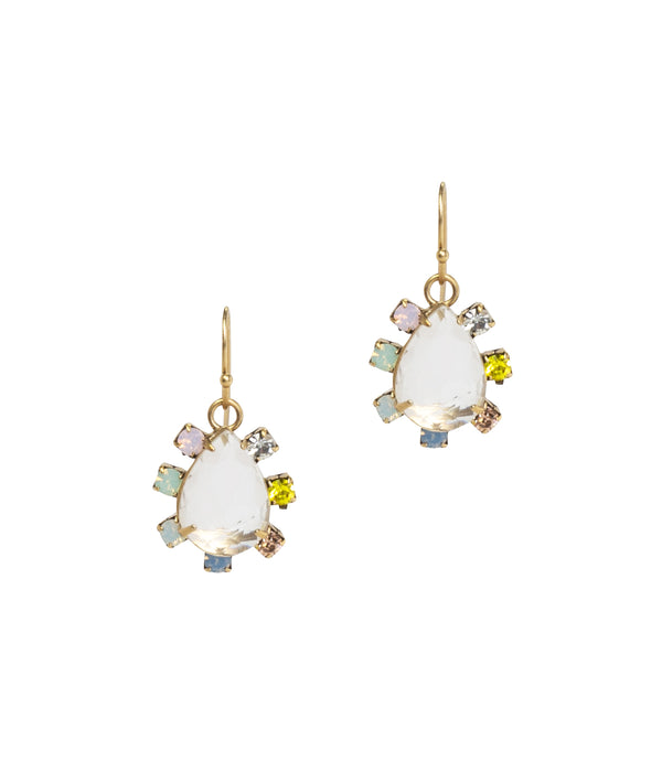 FAYE MINI EARRINGS