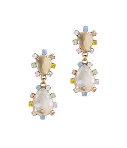 Faye Drop Earrings