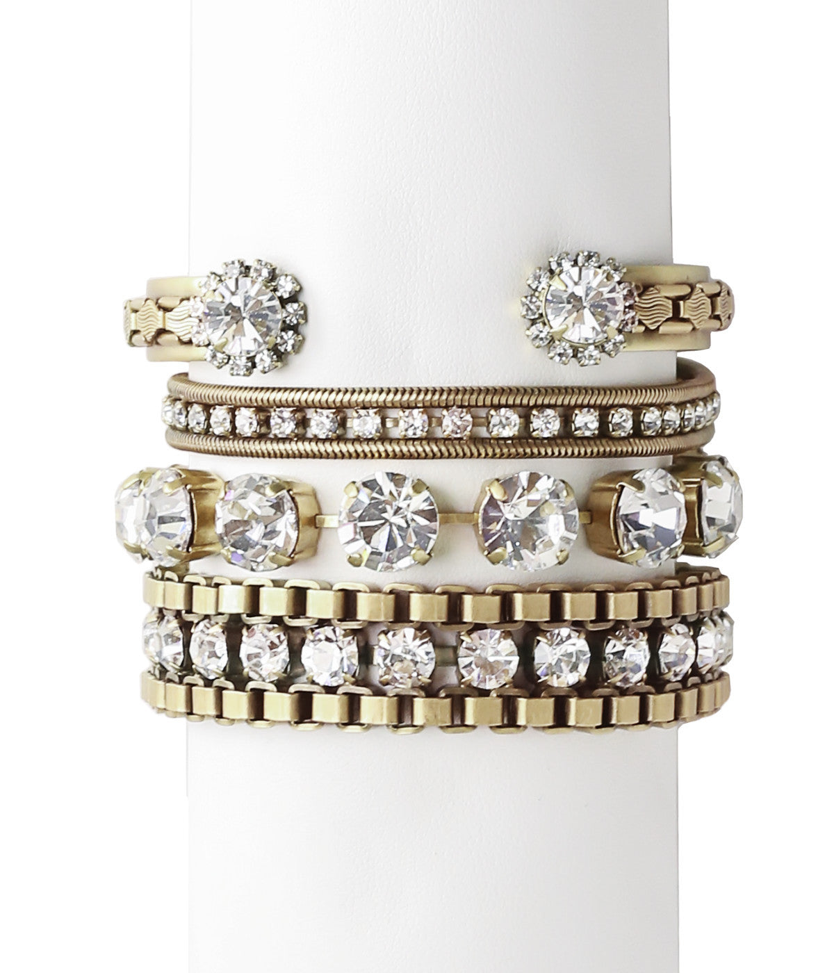Gold Rush Stack