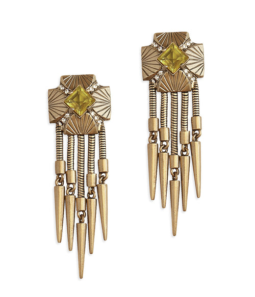 HAZEL EARRINGS