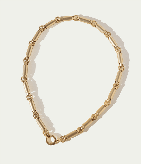 Hurley Chain Necklace