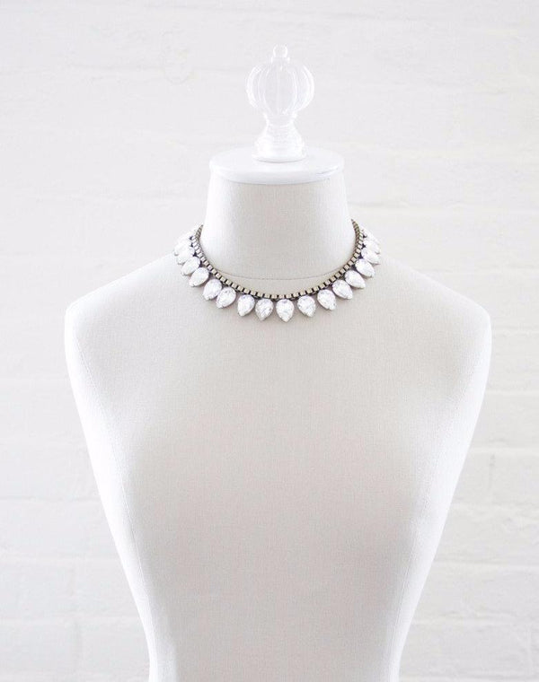 Sylvia Necklace - Loren Hope