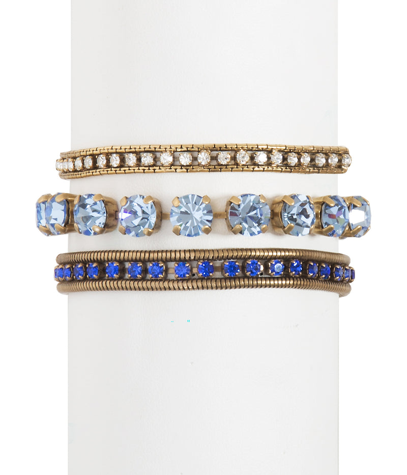 Ice Blue Stack